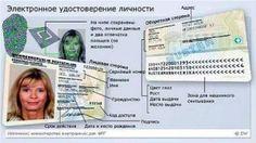 Paszport elektroniczny z punktu widzenia technologii, prawa i Wiary - Wolna Polska - Wiadomości
