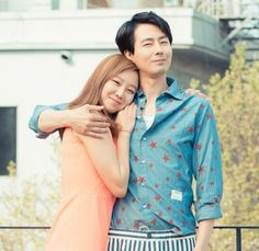 First stills from the set of It's Okay, It's Love » Dramabeans » Deconstructing korean dramas and kpop culture It's Okay, It's Love, starring Gong Hyo-jin (Master's Sun) and Jo In-sung (That Winter, The Wind Blows)