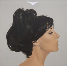 supersonic electronic / art - Phil Noto.
