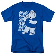 Family Guy: In My Pants T-Shirt