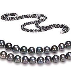 sucker for pearls