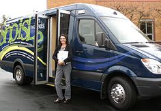 Sno_Isle Libraries Every month the Bookmobile provides library materials and services to people of all ages who, for a variety of reasons, cannot reasonably ac...