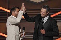 Los Premios de la Música Country en fotos - erMusic News