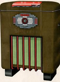Musicola The all Australian designed and made Jukebox - Page 1 The Musicola story