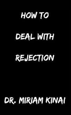 Free Christian PDF Ebook How to Deal with Rejection