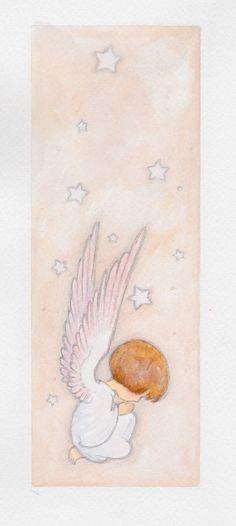 Annabel Spenceley - Kneeling Angel