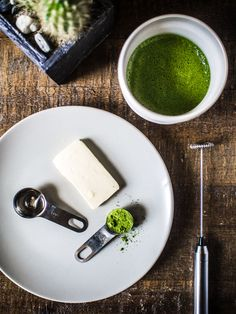 Keto Matcha | Bulletproof Coffee Alternative | MatchaReviews.com