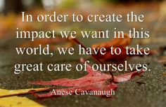 Are you creating the impact you want?