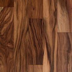 Style Selections 5-in Natural Acacia Engineered Hardwood Flooring (32.29-sq ft)