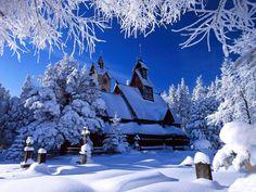 inverno | Foto Inverno • 104 Foto in alta definizione (HD ...