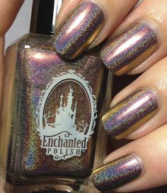 enchanted polish Congratulations-Time To Pretend Collection