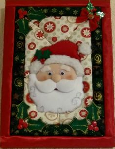 Patchwork Noel Holiday Ideas, Holiday Decor, Panel, Ideas Para, Patches, Quilts, Christmas Ornaments, Pattern, Crafts