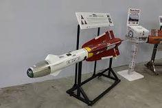 Výsledek obrázku pro missile hughes
