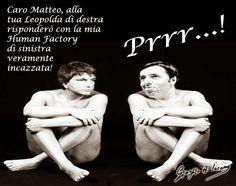 Contro la Leopolda di Renzi ecco la Human Factory ...