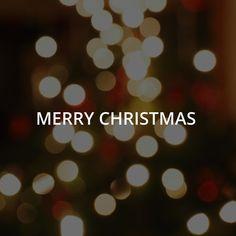 bokeh, christmas, and typography afbeelding
