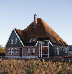 westfriese stolpboerderij - Google zoeken