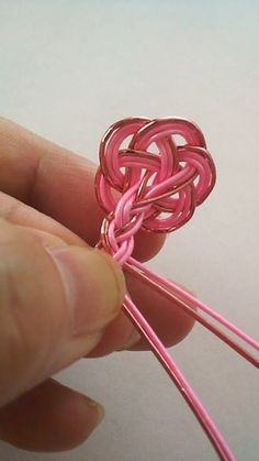 Crafts To Sell, Knots, Crafty, Floral, Handmade, Jewelry, Things To Sell, Hampers, Chinese Knotting