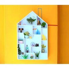 collectors house | Kidsonroof | DesignLemonade.com
