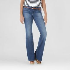 Women's Riverton Flare Modern Oasis - Crafted by Lee