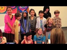 Summer Acting Camps for Kids at Atlantic Acting School