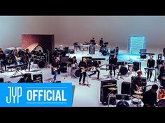 "DAY6 ""Letting Go(놓아 놓아 놓아)"" M/V"