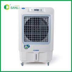 """HF-SJ07Y-PB DC&AC WITH BATTERY,RECHARGE,180w Air condition system and cold room industrial Portable air cooler"""