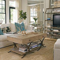 Stanley Furniture - UBH11stanley - Coastal Living