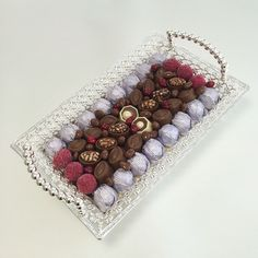 Söz nişan çikolatası