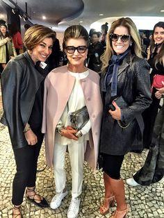 F@shion Tour Brasil: Sheyla Doumit participa da São Paulo Fashion Week