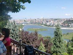Pierre Loti Cafe-Istanbul, με θέα τον Κεράτιο (pics 2011)