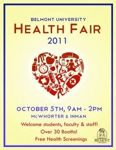 this health fair flyer template is intended to supply you with the