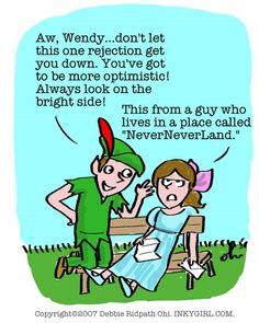 Wendy's Rejection by Inkygirl, via Flickr