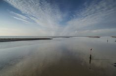 Deben Dawn by Nigel Lomas on Dawn, Shots, Sky, Beach, Water, Outdoor, Heaven, Gripe Water, Outdoors