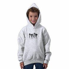 @missoandfriends #sweatshirts for kids! www.zazzle.com/shopmisso/kids+clothing #kidswear #shopmisso