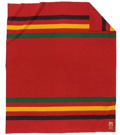 Pendleton Rainier National Park Blanket