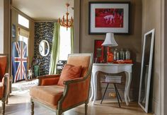 Valorie's Bold New Orleans Home