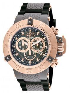 Invicta Subaqua 0932 Horloge