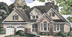 Donald A. Gardner Architects, Inc. The Dewfield House Plan DDWEBDDDG-1030