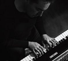 9-20-12   Alex Bugnon at Anthology