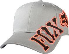 Fox Tilted Baseball Hat  $19.99