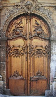 Art nouveau baroque door http://steelsecuritydoors.co.uk/