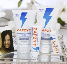 Effective zit removal with ZAPZYT Skin Care Products! http://primp.in/KBUB8Ff6u3