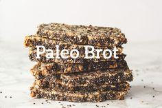 """Es ist Brotzeit: Paleo Brot """"Ur Korn"""" ohne Weizen - Healthy Soulfood"""