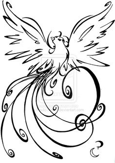 Bird Of Paradise Tattoos - Google Search