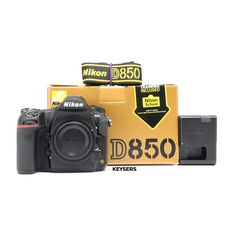 The #Nikon D850 Body has perfected extraordinary image clarity, with its stunning 45.7 effective megapixels. #NikonPhotography #Camera Used Cameras, Camera Equipment, Nikon Photography, Clarity, Usb Flash Drive, Charger, Conditioner, Image, Usb Drive