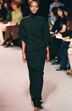 Balenciaga Spring/Summer 1998   Flickr - Photo Sharing!
