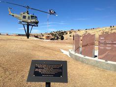 Cripple Creek Memorial