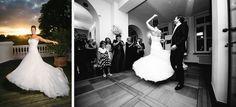 Hochzeitsfotos Erster Tanz