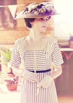 "Downton Abbey - Mary Crawley/Michelle Dockery #1: ""Haven't you heard? I don't have a heart"" - Page 9 - Fan Forum"