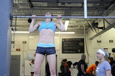 Unassisted Kipping Pullups - I lost 26 pounds from here EZLoss DOT com #products #fitness